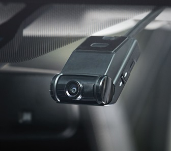 Genuine Toyota Dash Camera^ - keeping a lookout for your safety