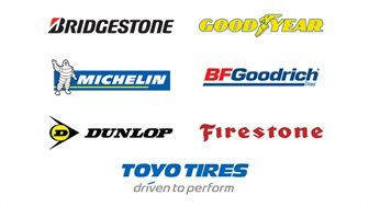 Big Brand Tyres from Jacob Toyota